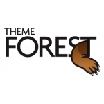 Theme Forest - Logo