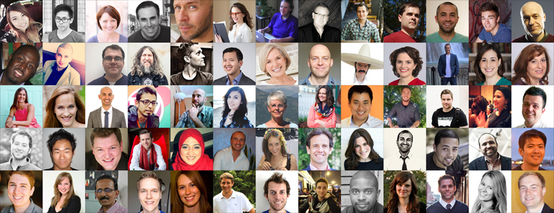 108 Experts Give ONE Advice to New Bloggers - Cover 03