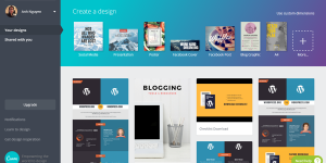 Canva - Resources