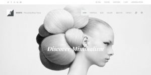 Inverto - Premium Minimal WordPress Themes