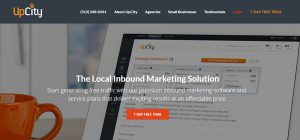 UpCity - SEO Software