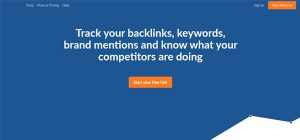 Ahrefs - Best SEO Ranking Tools