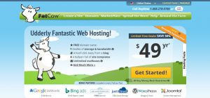 FatCow - Top 10 Blog Hosting Sites