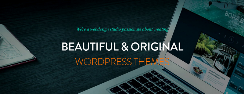 Best Places To Buy WordPress Themes - Cover