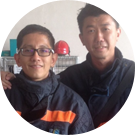 Cena and Rizal - Wealthy Affiliate Success Stories
