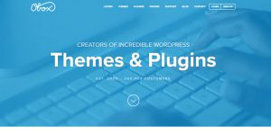 Obox - Best Places To Buy WordPress Themes