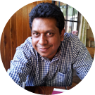 Roopesh - Wealthy Affiliate Success Stories