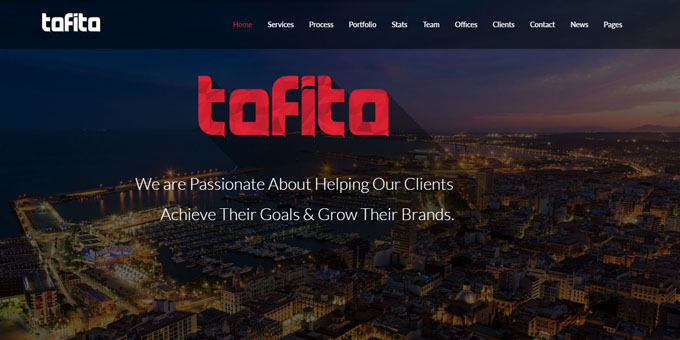 TOFITO - Cheap WordPress Designs