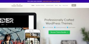 The Theme Foundry - Best Places To Buy WordPress Themes