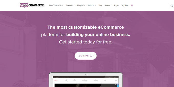 WooCommerce - Best Places To Buy WordPress Themes