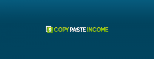 Is Copy Paste Income A Scam - Cover