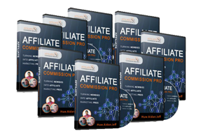 Affiliate Commission Pro - Product