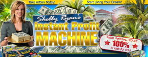 Instant Profit Machine Review - Cover